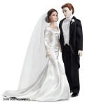 Barbie Bella & Edward Wedding | Foto: Barbie Collector