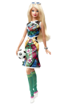 Barbie BRITTO | Foto: Barbie Collector