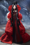 Barbie Haunted Beauty Vampire | Foto: Barbie Collector