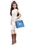 City Shopper™ Barbie® Doll - Brunette | Foto: Barbie Collector