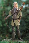 Ken® Doll as Legolas in The Lord of the Rings: The Fellowship of the Rings | Foto: Barbie Collector