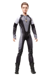The Hunger Games: Catching Fire Peeta Doll | Foto: Barbie Collector