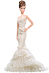 Barbie® Vera Wang™ Bride: The Romanticist|Foto:Barbie Collector