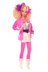 Barbie and the Rockers™|Foto: Barbie Collector
