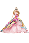 Barbie® Generations Of Dreams™|Foto: Barbie Collector