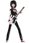 Barbie® Joan Jett|Foto:Barbie Collector