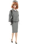 Barbie® Pan American Airways Stewardess|Foto: Barbie Collector