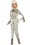 Barbie® Miss Astronaut|Foto: Barbie Collector