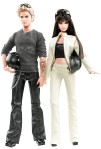 Barbie® and Ken® Harley Davidson Giftset|Foto: Barbie Collector