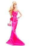 "Barbie ""The Barbie Look"" Pink Gown 