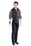 The Twilight Saga: Breaking Dawn–Part 2 Emmett Doll | Foto: Barbie Collector
