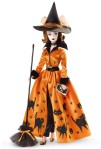 Halloween Haunt™ Barbie® Doll | Foto: Barbie Collector