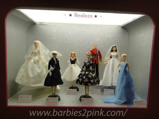 Realeza: Grace Kelly Bride, Janela Indiscreta, The Romance, Katie e William e Grace Kelly Ladrão de Casaca | Foto: Caori