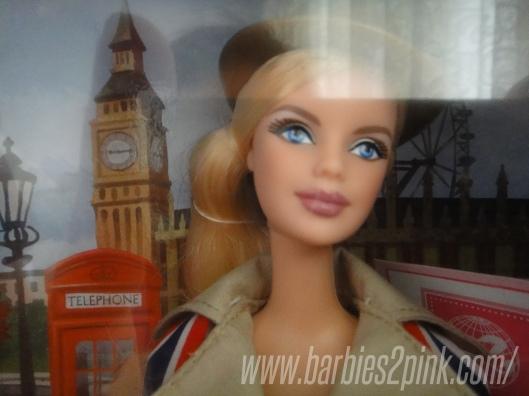 Confira detalhes da doll! | Foto: Caori