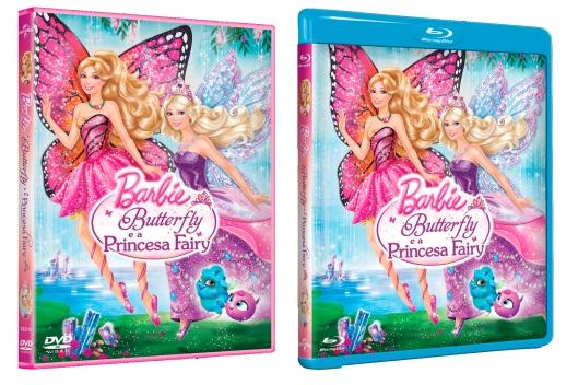 Preço DVD: R$39,99 / Preço Blu-Ray: R$59,99.