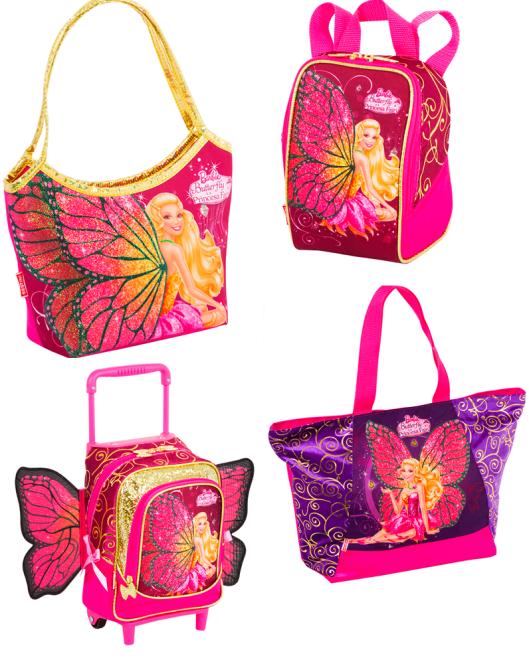 sestini - barbie butterfly