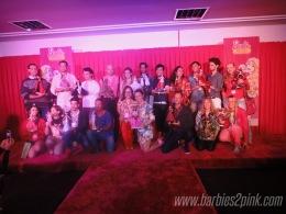 Os participantes do Miss Barbie Brasil 2013 | Foto: Caori para BS2P