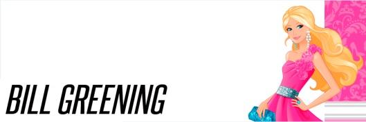 Bill Greening - banner