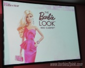 The Barbie Look: Red Carpet | Foto: Caori para BS2P