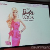 The Barbie Look: Red Carpet | Foto: Caori para BS2P