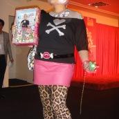 Barbie Tokidoki |Foto: Caori para BS2P