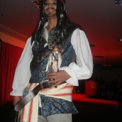 Ken Jack Sparrow | Foto: Caori para BS2P