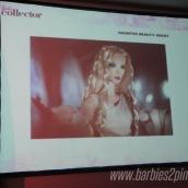 A Barbie Haunted Beauty Ghost lançada no ano passado | Foto: Caori para BS2P