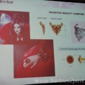 Haunted Beauty Vampire | Foto: Caori para BS2P