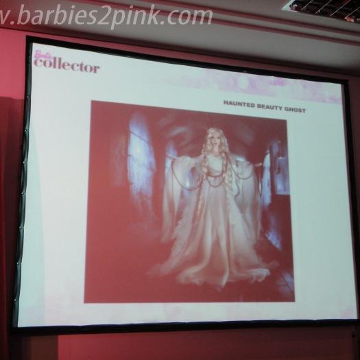 Haunted Beauty Ghost | Foto: Caori para BS2P