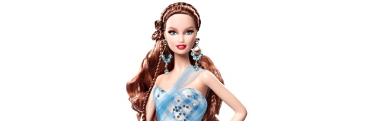 review - barbie dorothy glamour