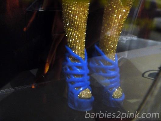 Sapatos #bapho | Foto: Caori