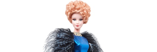 Review - Effie Trinket