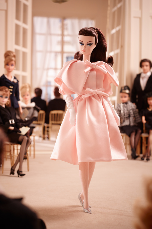 Blush Beauty™ Barbie® Doll | Foto: Barbie Collector